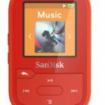 SanDisk-Clip-Sport-Plus-Red