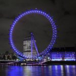 London Showboat Dinner Cruise