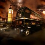 Ghost Bus Tours London