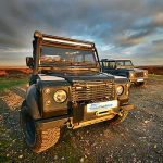 Peak District 4×4 Driving