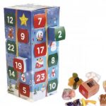 Retro Sweets Christmas Advent Calendar