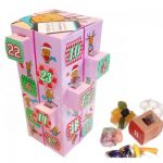 Girls Sweets Advent Calendar