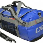 OverBoard Adventure Duffel Bag 90 Litres – Blue