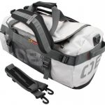 OverBoard Adventure Duffel Bag 35 Litres – White
