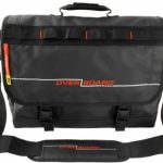 OverBoard Adventure Messenger Bag – Black