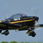 Aerobatics Coventry