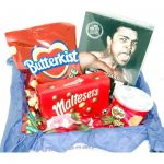 Muhammad Ali Movie Box