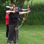 Archery in Sittingbourne