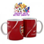 Arsenal Cuppa Sweets