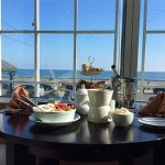 Empress Hotel Afternoon Tea