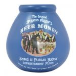 Beer Money Savings Bank