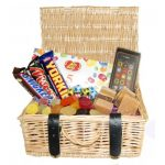 Blokes Sweet Tooth Hamper