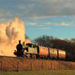 Bluebell Railway & Wakehurst Place for Two