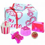 Candy Land Bath Treats