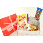 Sweet Fathers Day Box