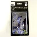 Suction Cups Combo Pack