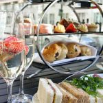 Afternoon Tea for Two at Ambassador's Number 12