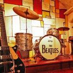 Beatles Story & 3 Course Meal for Two