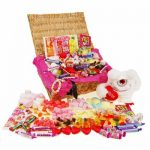 Love Monster Sweet Hamper
