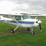 Lessons Gamston Airport