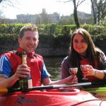 Windsor Kayak Tour for Two