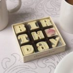 Happy Birthday Chocolate Gift