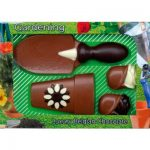 Chocolate Gardening Kit