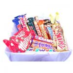 Deluxe Chocolate Tuck Box
