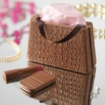 Chocolate Handbag Set