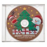Merry Christmas Chocolate CD
