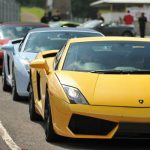 Lamborghini Driving Days