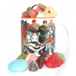 Classic Boys Toys Cuppa Sweets