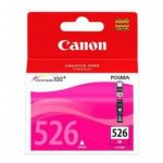 Genuine Magenta Canon CLI-526M Ink Cartridge – 4542B001