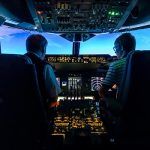Flight Simulator Coventry