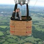 Exclusive & Romantic Balloon Trips for Two