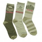 Dads Army Socks