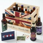 Dads Beer Crate