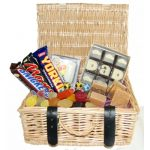 Dads Sweet Tooth Hamper