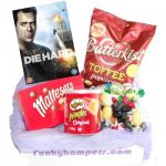Die Hard Movie Box