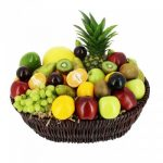 Deluxe Supreme Fruit Basket