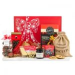 'Seasons Greetings' Gift Box
