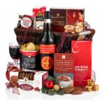 'The Winter Warmer' Gift Basket