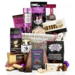 'The Chocolate Indulgence' Basket