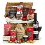 'The Christmas Cheer' Gift Hamper