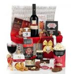 'Deck The Halls' Christmas Hamper