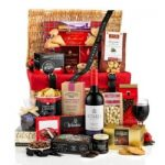 'Twas The Night Before Christmas' Hamper