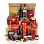 'The Taste of Christmas' Hamper