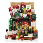 'The Mistletoe and Wine' Hamper