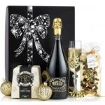 'Christmas Fizz and Panettone' Gift Box