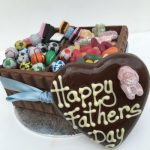 Fathers Day Chocolate Box